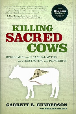 Killing Sacred Cows Cover