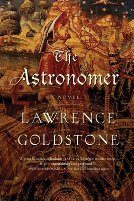 Cover for The Astronomer