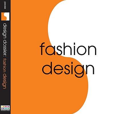 Design Dossier: Fashion Design Cover Image