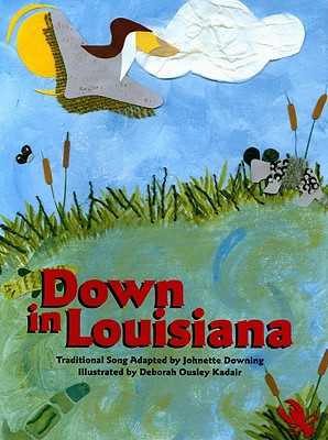 Down in Louisiana Cover Image