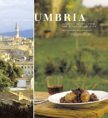 Cover for Umbria