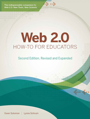 Web 2.0 How-To for Educators Cover Image