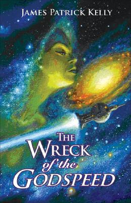 The Wreck of the Godspeed Cover