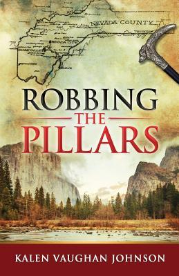 Robbing the Pillars (Empire Barons #1) Cover Image