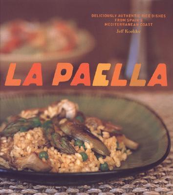 La Paella Cover