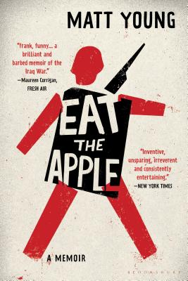 Eat the Apple Cover Image
