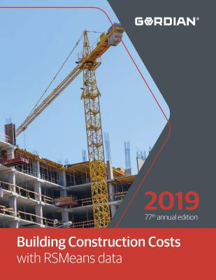Building Construction Costs with Rsmeans Data: 60019 Cover Image