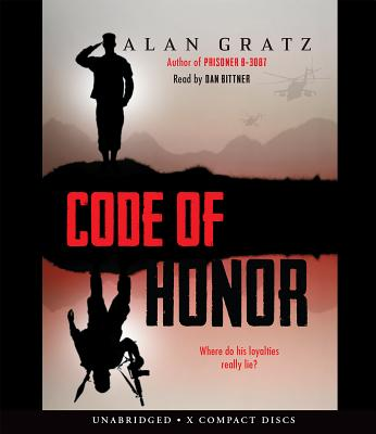 Code of Honor Cover Image