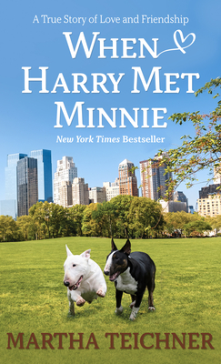 Cover for When Harry Met Minnie