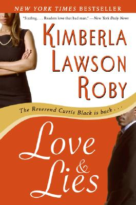 Love and Lies Cover Image
