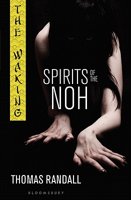Spirits of the Noh Cover