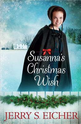 Susanna's Christmas Wish Cover