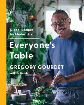 Everyone's Table: Global Recipes for Modern Health Cover Image