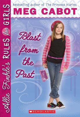 Blast from the Past Cover Image
