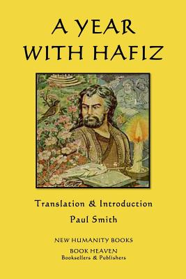 A Year with Hafiz Cover Image