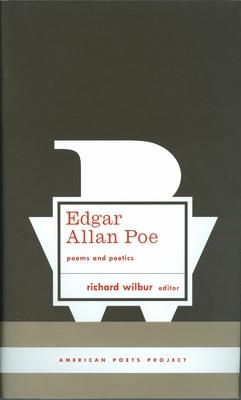 Cover for Edgar Allan Poe