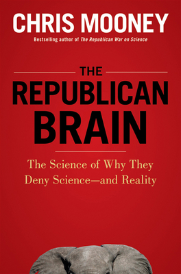 The Republican Brain Cover