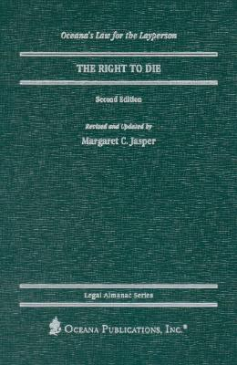 The Right to Die Cover Image