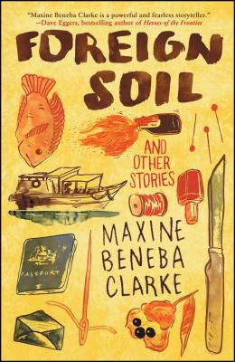 Cover for Foreign Soil