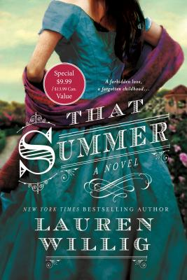 That Summer: A Novel Cover Image