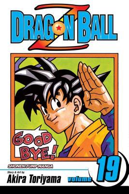 Dragon Ball Z, Vol. 19 cover image