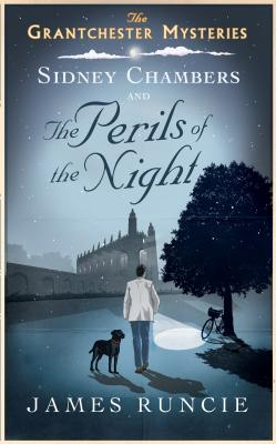 Sidney Chambers and the Perils of the Night (Grantchester #2) Cover Image