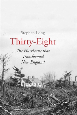 Cover for Thirty-Eight