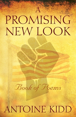 A Promising New Look: Book of Poems Cover Image