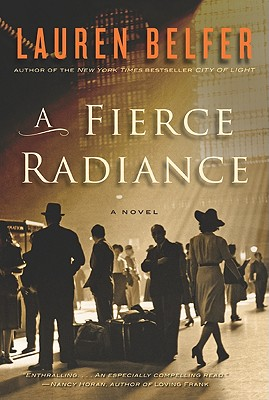 A Fierce Radiance Cover