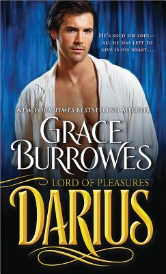 Darius: Lord of Pleasures (Lonely Lords #1) Cover Image