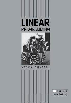 Linear Programming Cover Image
