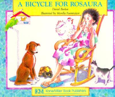 A Bicycle for Rosaura Cover Image