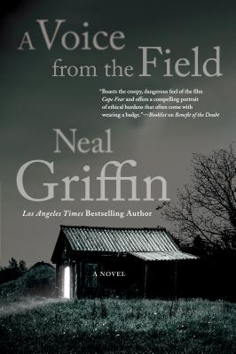 A Voice from the Field: A Newberg Novel (The Newberg Novels #2) Cover Image