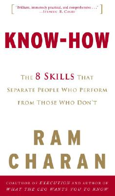Know-How Cover