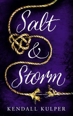 Salt & Storm Cover Image