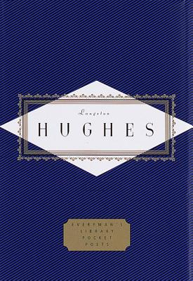 Hughes: Poems (Everyman's Library Pocket Poets Series) Cover Image