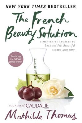 The French Beauty Solution Cover