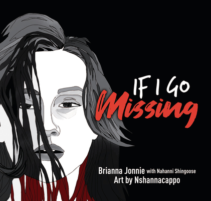 If I Go Missing Cover Image
