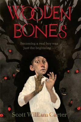 Wooden Bones Cover