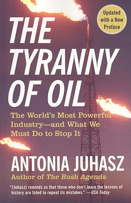 The Tyranny of Oil Cover