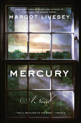 Mercury: A Novel Cover Image
