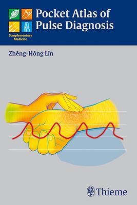 Pocket Atlas of Pulse Diagnosis Cover Image