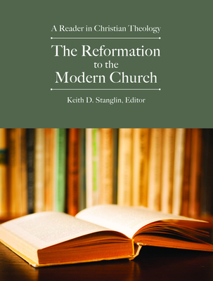 Cover for The Reformation to the Modern Church