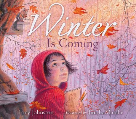 Winter Is Coming Cover Image