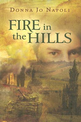 Fire in the Hills Cover Image