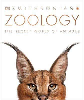 Zoology: Inside the Secret World of Animals Cover Image