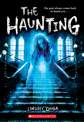 The Haunting Cover Image