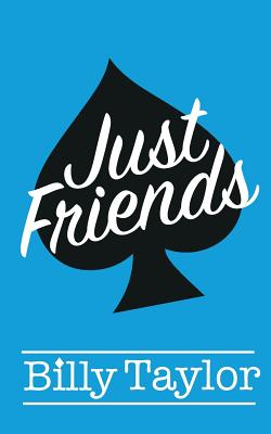 Just Friends Cover Image