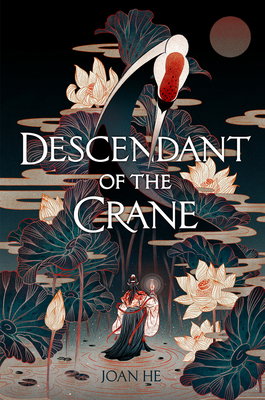 Descendant of the Crane Cover Image