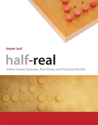 Cover for Half-Real